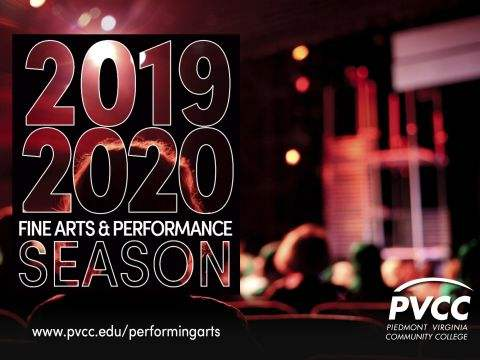 2019-20 Performing Arts Season
