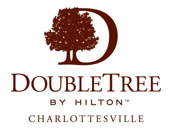 DoubleTree by Hilton, Charlottesville logo