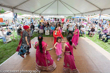 Festival of Cultures dance