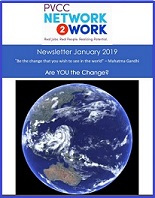 January Newsletter 2019 N2W