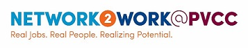 Network2Work@PVCC Logo
