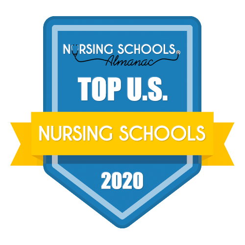 Nursing Schools Almanac Top School 2020