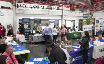 36th Annual Job Fair